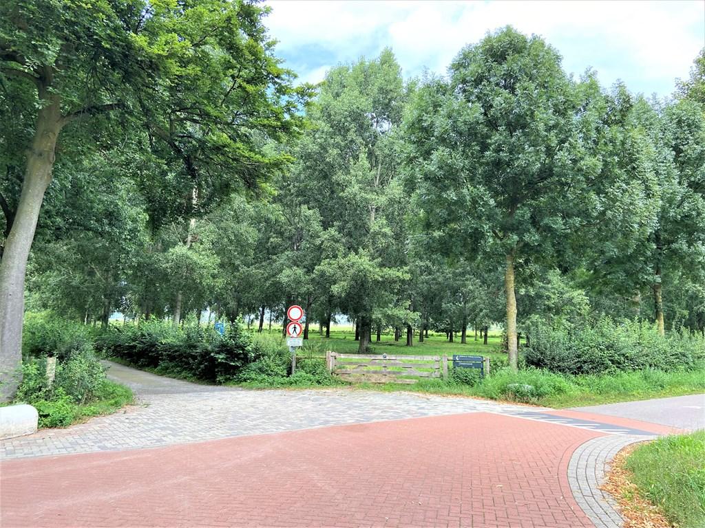 Kerkstraat 14, Linne